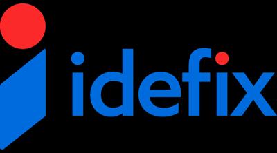idefix Logo
