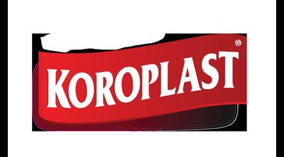 Koroplast Logo