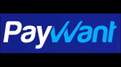 Paywant Teknoloji Logo