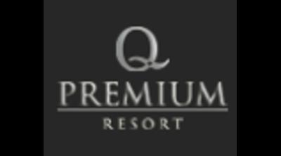 Q Premium Resort Logo