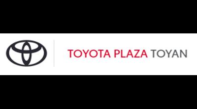 Toyota Toyan Plaza Logo