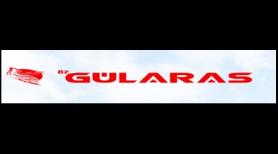 Adıyaman Gülaras Logo