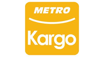 Metro Kargo Taşımacılık Logo