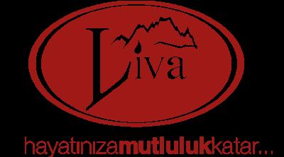 Liva Pastaneleri Logo