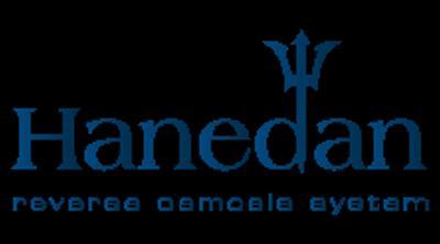 Hanedan Su Arıtma Logo