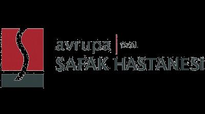 Avrupa Şafak Hastanesi Logo