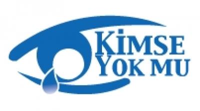 Kimse Yok mu Derneği Logo