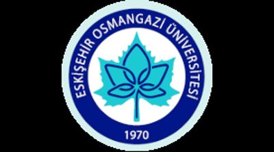 Eskişehir Osmangazi Üniversitesi Logo