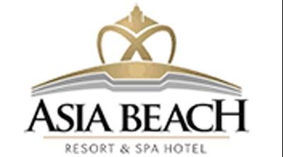 Asia Beach Resort Logo