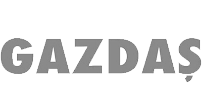 Gazdaş Gaziantep Bölgesi Logo