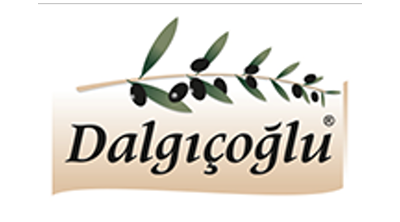 Dalgıçoğlu Zeytin Logo