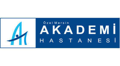 Akademi Hastanesi (Mersin) Logo