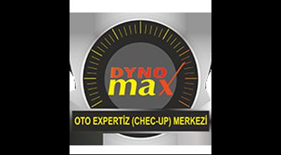 Dynomax Oto Expertiz Logo