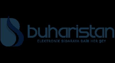 Buharistan Logo