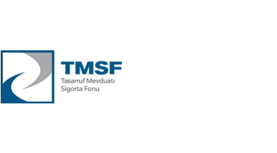 Tasarruf Mevduatı Sigorta Fonu Logo