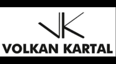 Volkan Kartal Kuaför Logo