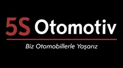 5s Otomotiv Logo