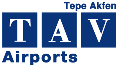 Adnan Menderes Havalimanı Logo