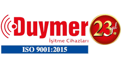 Duymer İşitme Cihazları Logo