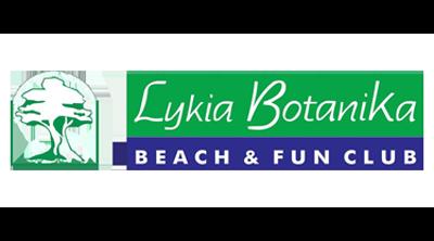 Lykia Botanika Logo