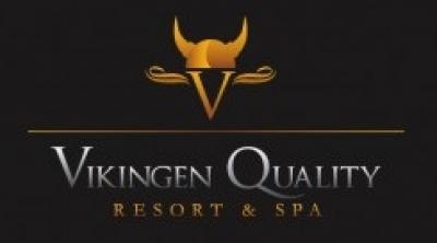 Vikingen Quality Resort Logo