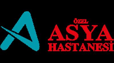 Asya Hastanesi Logo