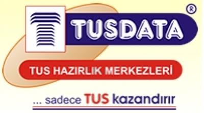 Tusdata Logo