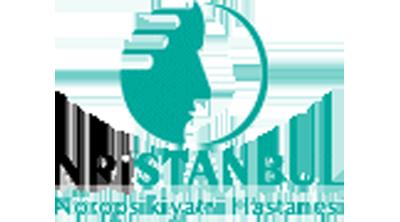 NP İstanbul Hastanesi Logo
