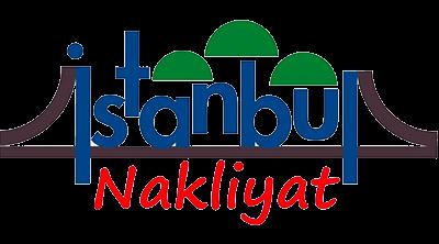 İstanbul Nakliyat Logo