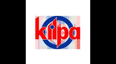 Kilpa Market Logo