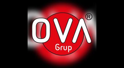 Ova Grup Su Arıtma Logo
