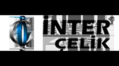 İnter Çelik Logo