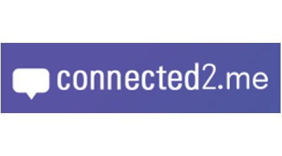 Connected2.me Logo