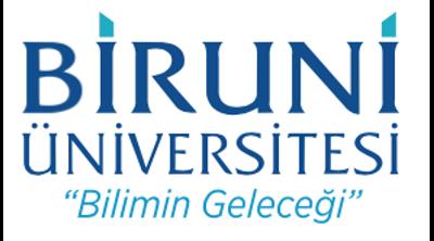 Biruni Üniversitesi Logo