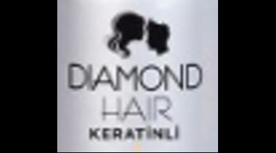 Diamond Hair Logo