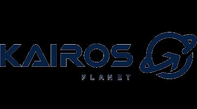 Kairos Planet Logo