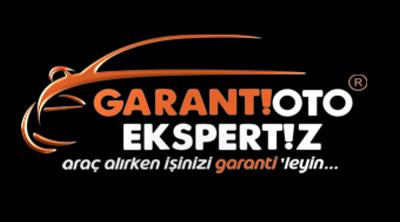 Garanti Oto Ekspertiz Logo