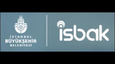 İsbak Logo
