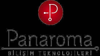 Verifone Panaroma Bilişim Logo