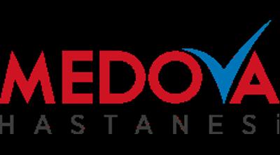 Medova Hastanesi Logo