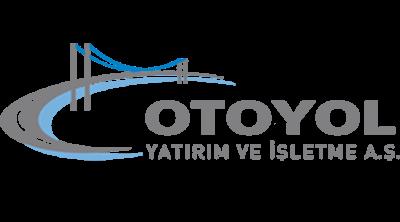 Otoyol A.Ş Logo
