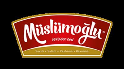 Müslümoğlu Gıda Logo