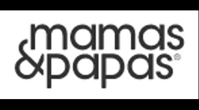 Mamas&Papas Logo