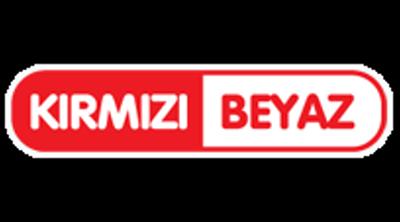 Kırmızı Beyaz Yayıncılık Logo