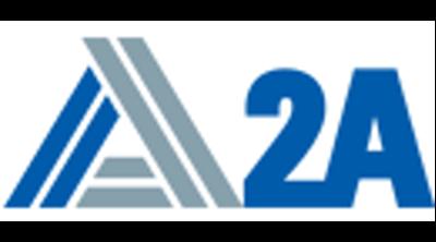 BRC - 2A Mühendislik Logo