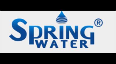 Spring Su Arıtma Logo