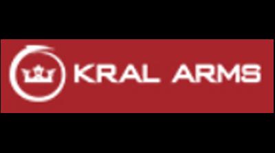 Kral Arms Av Malzemeleri Logo