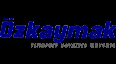 Özkaymak Turizm Logo