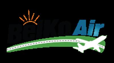 Belko Air Logo