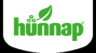 Hünnap Doğal Yaşam Ürünleri Logo